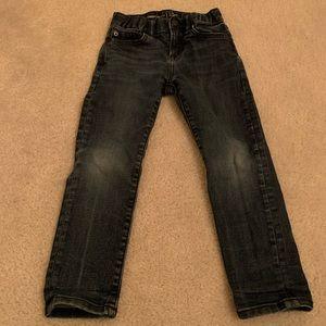 Gap boys denim jeans !